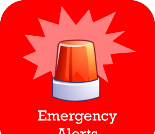 FEMA sends presidential test alerts on mobile phones for users in the USA