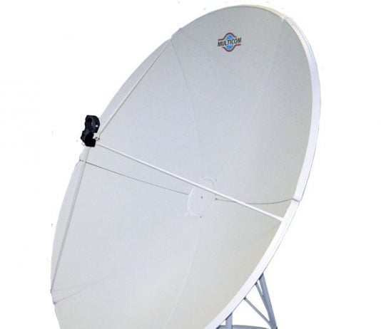 How to get TV channels for free using a satellite dish 2