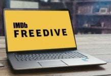 IMDB Freedive - new online free streaming service