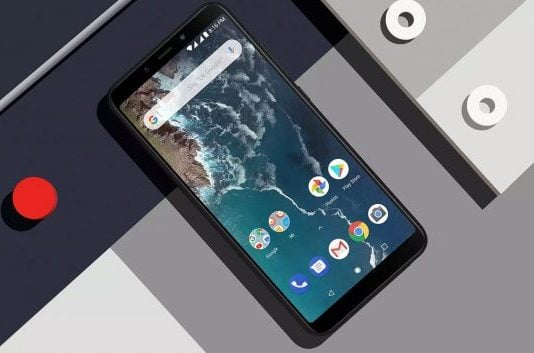 Install Android stock on Xiaomi A1 and A2