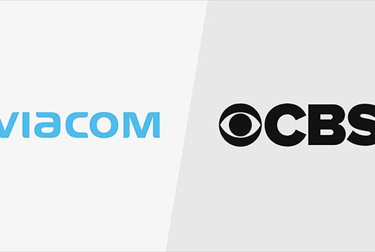 ViacomCBS Inc from CBS - Viacom merger