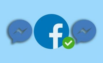 Facebook Messenger allows only Facebook account to connect
