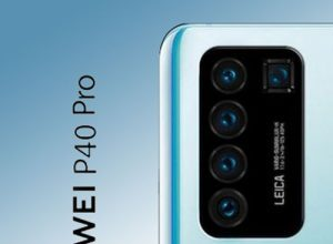 Huawei P40 and P40 Pro will have quad-camera and great specs