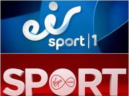 Virgin Media Sport removed from eir