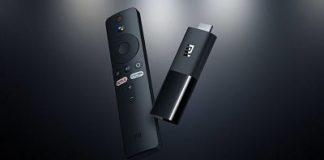 Mi Box S and Mi TV stick - make your TV smart