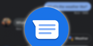 AT&T to make Google Messages its default messaging app
